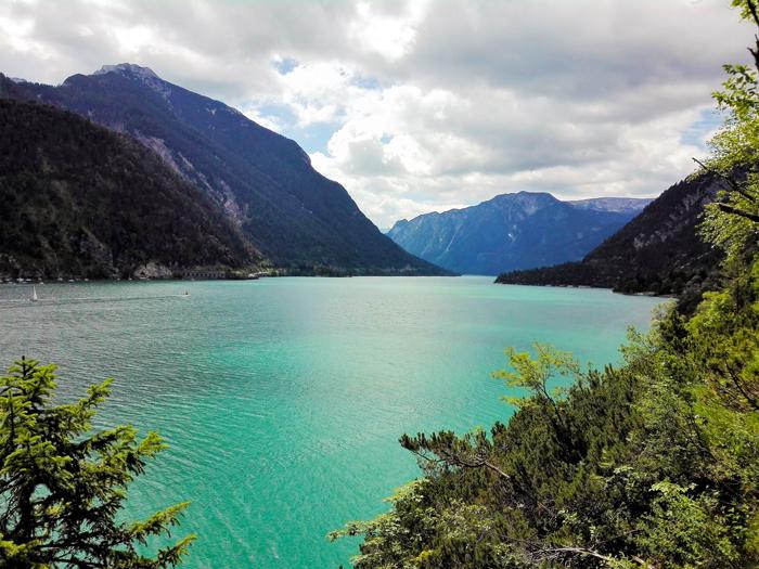 Pertisau-Achensee-don-viajon-turismo-bienestar-naturaleza-aventura-Tirol-Austria