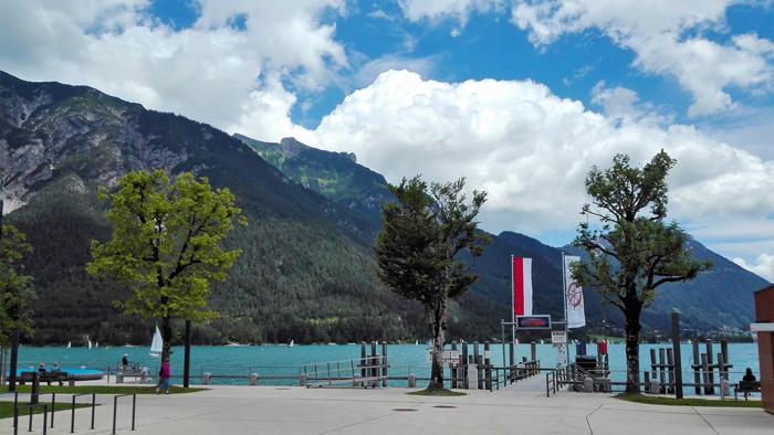 Pertisau-Achensee-puerto-fluvial-donviajon-turismo-actividades-acuativas-senderismo-tirol-austria