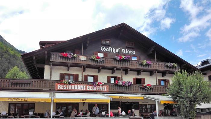 Pertisau-Karwendel-donviajon-gastronomia-restaurante-Klara-turismo-aventura-tirol-austria