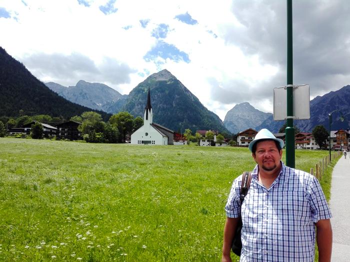 Pertisau-Karwendel-donviajon-viajando-con-pasion-lago-achen-turismo-naturaleza-tirol-austria