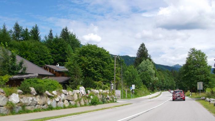 Walchensee-don-viajon-turismo-aventura-naturaleza-bosques-carretera-de-los-Alpes-Alta-Baviera-lagos-Alemania