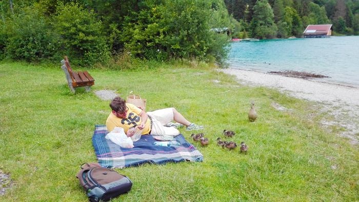 Walchensee-don-viajon-turismo-con-la-naturaleza-alpes-bavaros-lagos-Alta- Baviera-Alemania