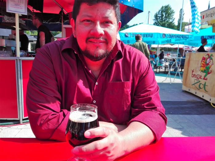 Pforzheim-festival-de-la-cerveza-don-viajon-bierboerse-turismo-gastronomico-Selva-Negra-Baden-Wurttemberg-Alemania