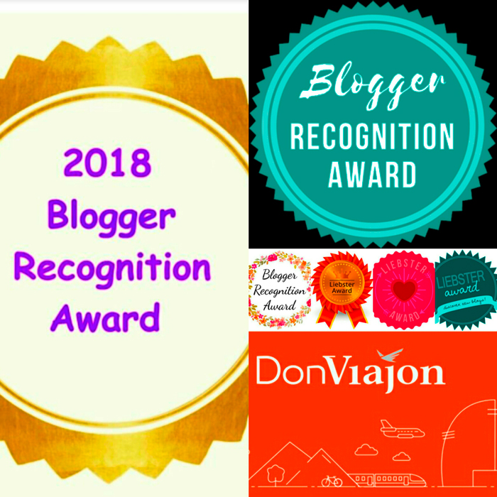 blogger-recognition-award-and- liebster-award-symbols-don-viajon-viajando-con-pasion-turismo-por-Europa