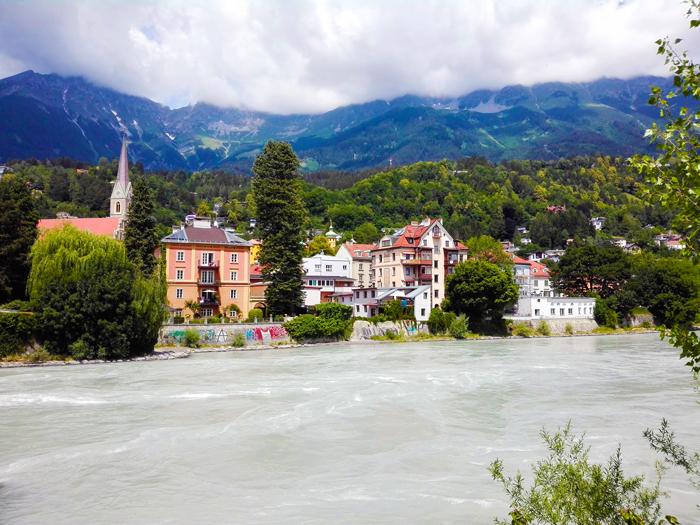 Innsbruck-rio-Inn-don-viajon-turismo-aventura-naturaleza-Tirol-Austria