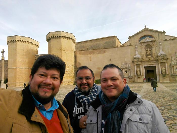 Monasterio-de-Poblet-don-viajon-turismo-religioso-ruta-del-cister-tarragona-espana
