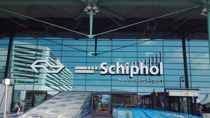 aeropuerto-schiphol-don-viajon-KLM-vuela-sostenible-turismo-Paises-Bajos