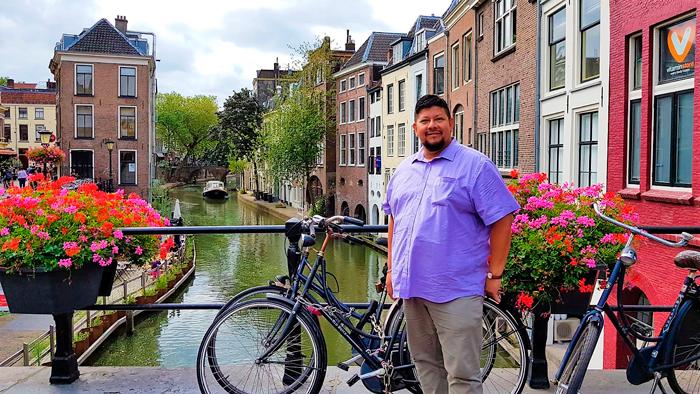 Canales-de-Utrecht-don-viajon-bicicleta-transporte-sostenible-turismo-Paises-Bajos