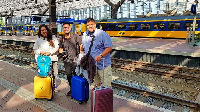 Embajadores-KLM-100-anos-don-viajon-primer-centenario-turismo-sostenible-Paises-Bajos