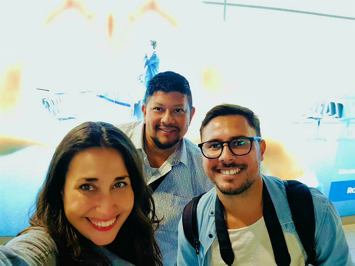 Embajadores-KLM-Espana-don-viajon-turismo-Paises-Bajos-KLM-celebra-el-futuro-vuela-sostenible-2019