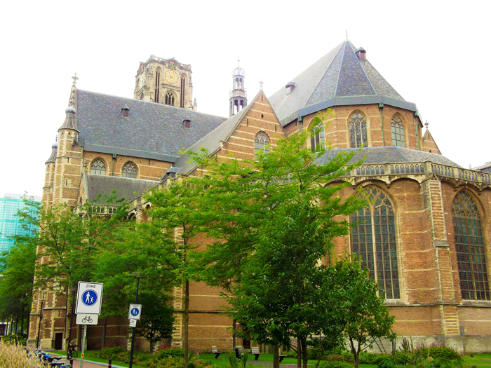 Iglesia-de-San-Lorenzo-don-viajon-turismo-cultural-Roterdam-Holanda