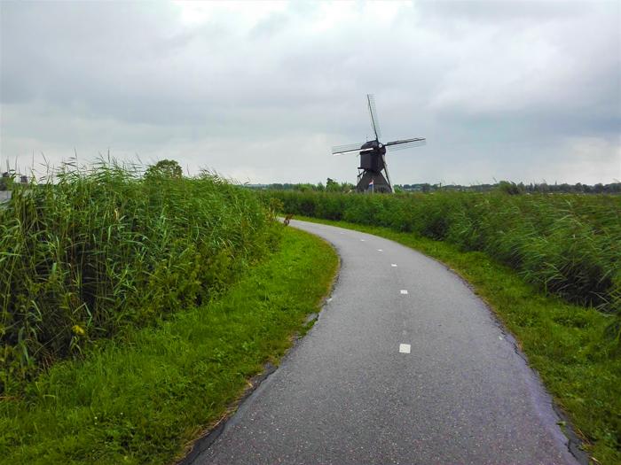 Kinderdijk-don-viajon-turismo-senderismo-ciclismo-Holanda