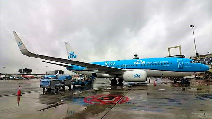 KLM-primer-centenario-don-viajon-turismo-sostenible-cultural-Roterdam-Paises-Bajos
