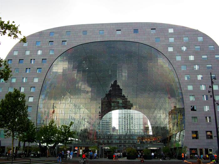 Markthal-mercado-municipal-Roterdam-don-viajon-turismo-gastronomico-Holanda