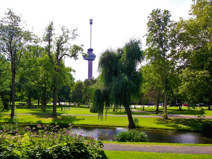 Rotterdam-parque-Het-Don-Viajon-viajando-con-pasion-turismo-Holanda