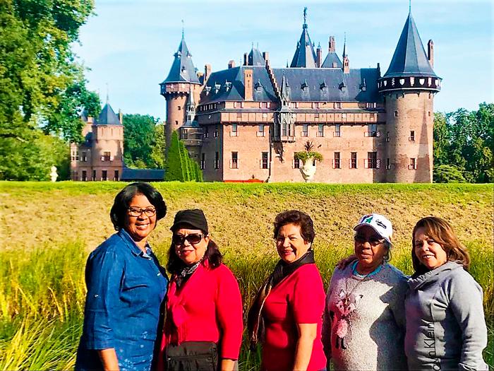 Muiderslot-don-viajon-turismo-cultural-historico-las-inseparables-viajeras-Países-Bajos