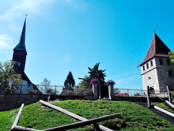 Neuhausen-am Rheinfall-don-viajon-turismo-aventura-naturaleza-rio-rin-Suiza