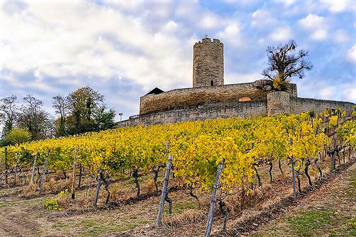 el-castillo-Steinsberg-Sinsheim-turismo-cultural-medieval-recreativo-Kraichgau-Baden-Wurttermberg-Alemania