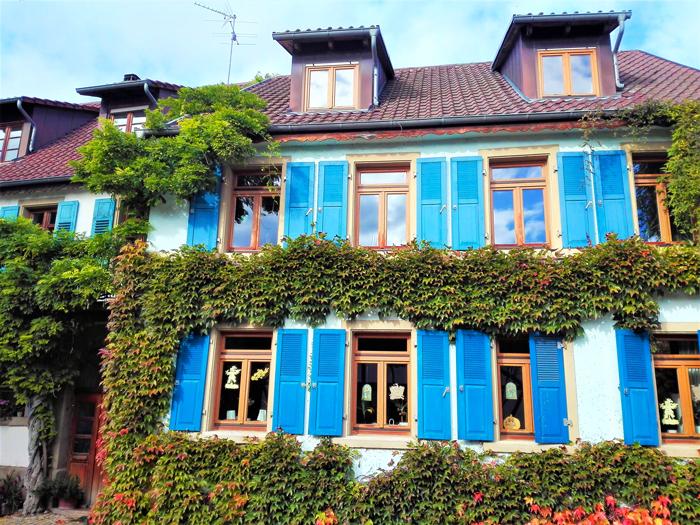 Eppingen-casas-barrocas-don-viajon-viajando-con-pasion-Baden-Wurttembreg-Alemania