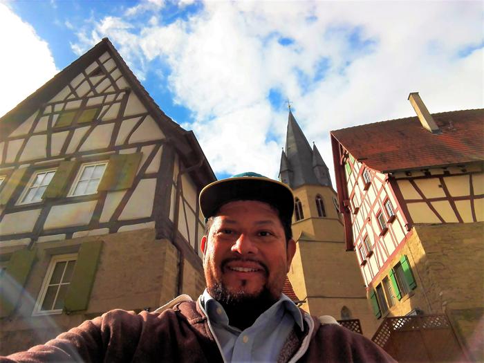 Eppingen-don-viajon-viajando-con-pasion-turismo-cultural-Kraichgau-Baden-Wurttemberg-Alemania