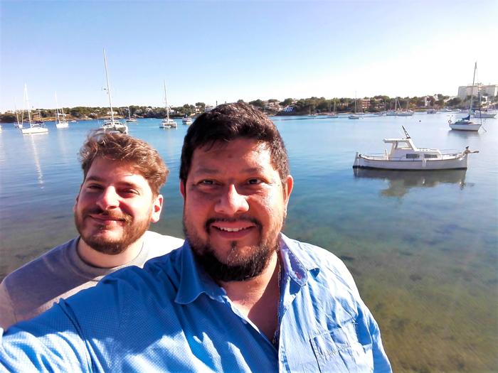 Portocolom-mar-mediterraneo-don-viajon-viajando-con-pasion-turismo-recreativo-aventura-Mallorca-Espana