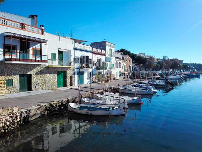 Portocolom-pueblo-de-pescadores-don-viajon-turismo-aventura-costa-mediterranea-Mallorca-Espana
