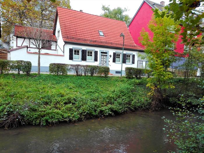 Sinsheim-rio-Elsenz-don-viajon-turismo-recreativo-naturaleza-Heilbronn-Baden-Wurttemberg-Alemania