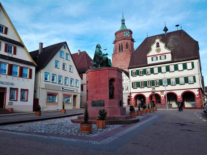 Weil-der-Stadt-museo-johannes-Kepler-don-viajon-turismo-cultural-gastronomico-region-de-Stuttgart-Baden-Wurttemberg-Alemania