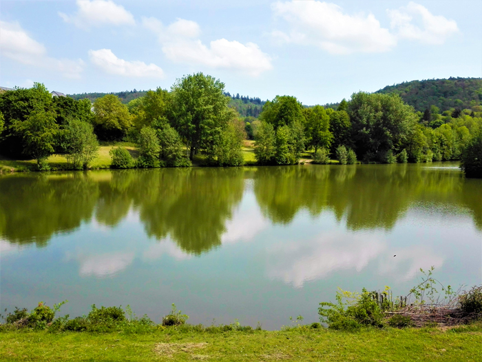 Schlosswiesensee-lago-rural-don-viajon-turismo-recreativo-aventura-naturaleza-senderismo-Baden-Wurttemberg-Alemania