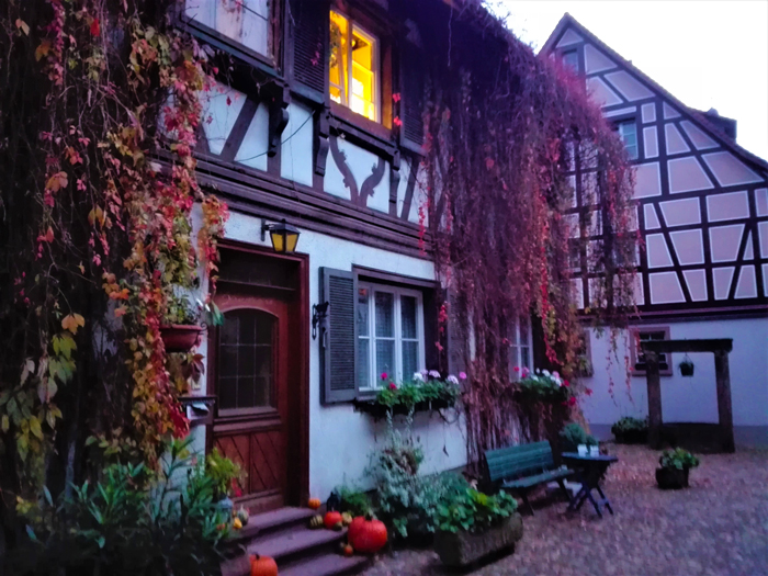 Gengenbach-casas-de-entramado-de-madera-don-viajon-turismo-urbano-cultural-Selva-Negra-Alemania