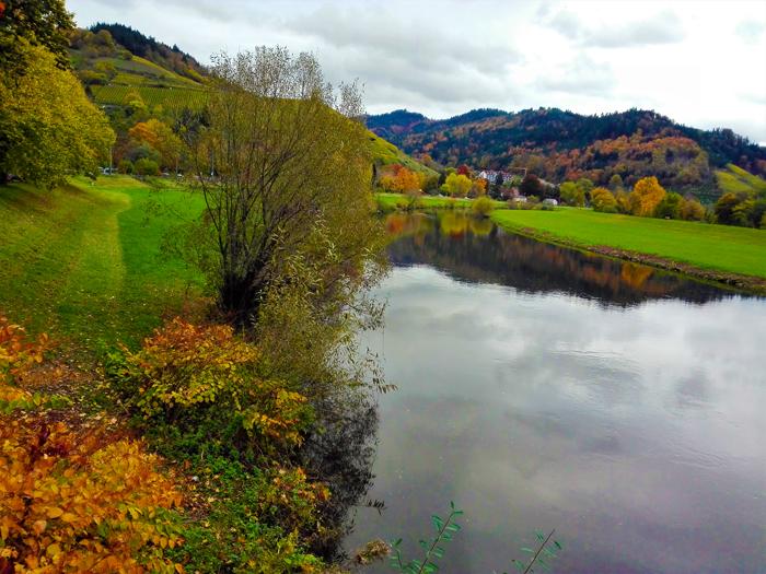 Gengenbach-valle-del-rio-Kinzig-don-viajon-turismo-recreativo-naturaleza-aventura-Selva-Negra-Alemania