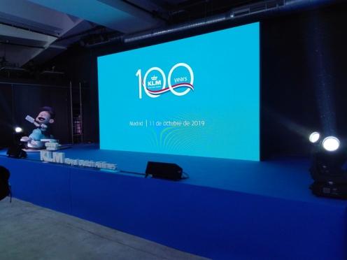 Madrid-celebracion-100-anos-KLM-don-viajon-turismo-sostenible-Espana