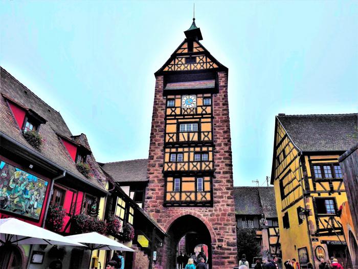Riquewihr-ruta-del-vino-alsacia-don-viajon-turismo-gastronomico-gran-este-francia