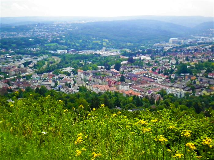 Wallenberg-Pforzheim-vista-panoramica-don-viajon-turismo-cultural-aventura-naturaleza-Baden-Wurttemberg-Alemania