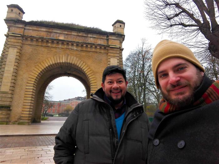 Metz-portico-de-serpenoise-don-viajon-turismo-cultural-recreativo-urbano-Lorena-Gran-Este-Francia