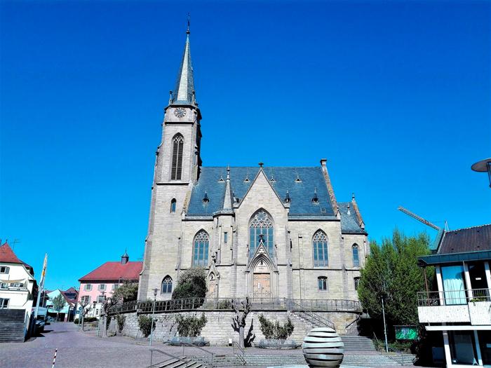 Bad-Rappenau-arte-gotico-don-viajon-turismo-cultural-recreativo-urbano-Baden-Wurttemberg-Alemania