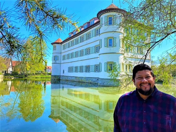 Bad-Rappenau-castillo-sobre-el-agua-don-viajon-turismo-urbano-cultural-recreativo-senderismo-naturaleza-Heilbronn-Alemania