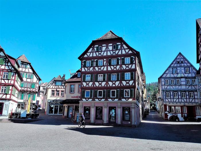 Mosbach-ruta-casa-entramado-de-madera-Baden-Wurttemberg-don-viajon-turismo-cultural-recreativo-urbano-Alemania