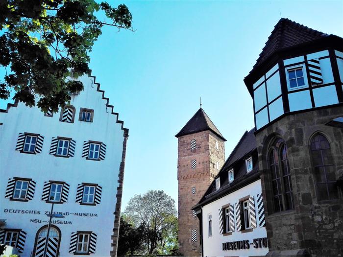 Neckarulm-don-viaion-turismo-urbano-cultural-gastronomico-aventura-Baden-Wurttemberg-Alemania