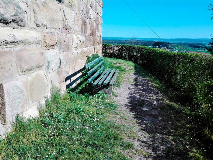 Weiler-castillo-Steinsberg-don-viajon-turismo-recreativo-cultural-Sinsheim-aventura-Baden-Wurttemberg-Alemania